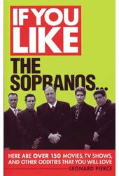 The Sopranos - If You Like The Sopranos...