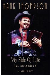 Hank Thompson - My Side of Life - The Biography
