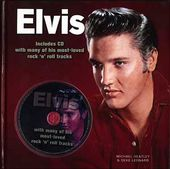 Elvis Presley - Elvis (Includes CD)