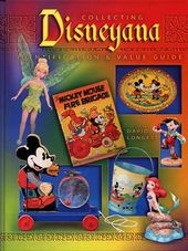 Disney - Collecting Disneyana: Identification &