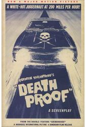 Death Proof: A Screenplay