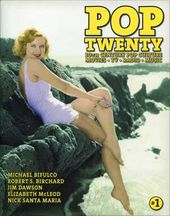 Pop Twenty: 20th Century Pop Culture (Volume 1)