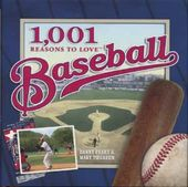 Baseball - 1,001 Reasons to Love Baseball