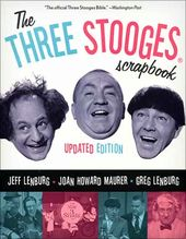 The Three Stooges Scrapbook (Updated Edition)