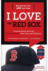 Baseball - I Love the Red Sox/I Hate the Yankees