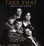 Take That - Back for Good (4-DVD + Book)
