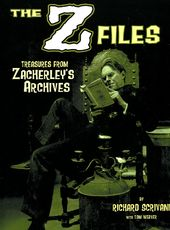 Zacherley - The Z Files: Treasures From
