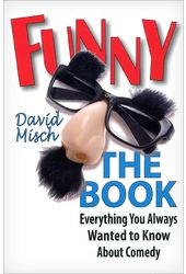 Funny: The Book - Everything You Always Wanted to