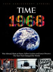 Time - 1968: The Year That Changed the World