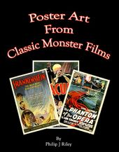 Movie Posters - Poster Art from Classic Monster