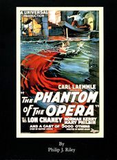 The Phantom of the Opera (Classic Silents -