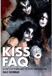 KISS - FAQ: All That's Left to Know About the