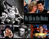 Dave Friedman - My Life in the Movies (Author