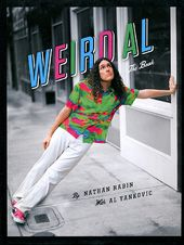 Weird Al Yankovic - Weird Al: The Book