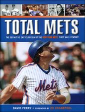Baseball - Total Mets: The Definitive