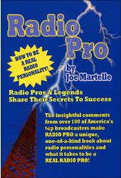Radio Pro: The Making of an On-Air Personality