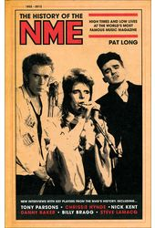 The History of the NME: High Times and Low Lives