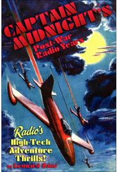 Captain Midnight's Post-War Radio Years