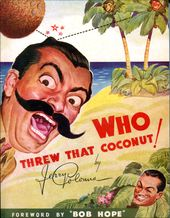 Who Threw That Coconut!