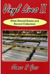 Vinyl Lives II: More Record Stores and Record