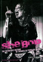 She Bop: The Definitive History of Women in