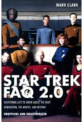 Star Trek - FAQ 2.0: Everything Left to Know