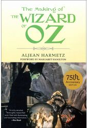 The Wizard of Oz - The Making of the Wizard of Oz