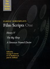 Film Scripts One: Henry V / The Big Sleep / A