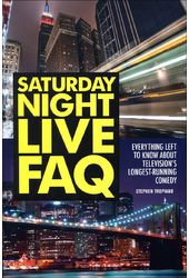 Saturday Night Live FAQ: Everything left to Know