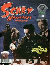 Scary Monsters Magazine #90