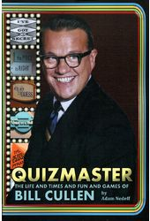 Bill Cullen - Quizmaster: The Life and Times and