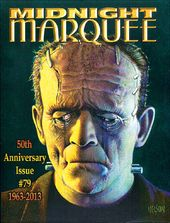 Midnight Marquee, Issue #79 - 50th Anniversary
