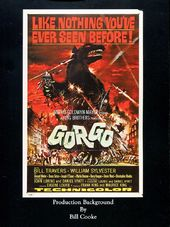 Gorgo - The Shooting Script & Novel