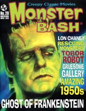 Monster Bash Magazine #20