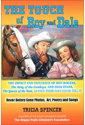 Roy Rogers - The Touch of Roy and Dale