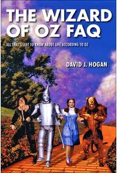 The Wizard of Oz FAQ: All That's Left To Know