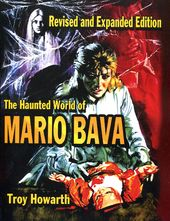 Mario Bava - The Haunted World of Mario Bava