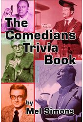 The Comedians Trivia Book