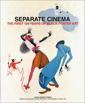 Movie Posters - Separate Cinema: The First 100