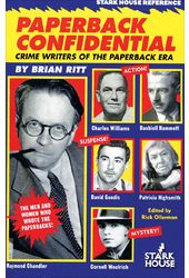 Paperback Confidential: Crime Writers of the