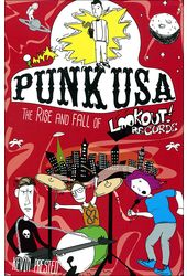Punk USA: The Rise and Downfall of Lookout!