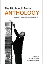 Alfred Hitchcock - Hitchcock Annual Anthology: