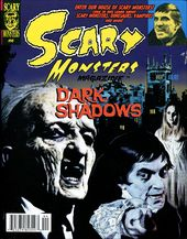 Scary Monsters Magazine #95