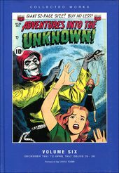 Adventures Into the Unknown: Volume #6 (December