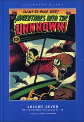 Adventures Into the Unknown: Volume #7 (May to