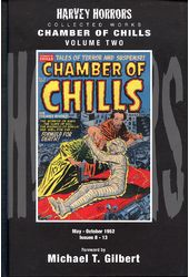 Chamber of Chills: Volume #2 (May to October
