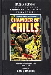 Chamber of Chills: Volume #3 (November 1952 to