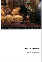 Jerry Lewis (Contemporary Film Directors)