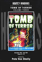 Tomb of Terror: Volume #3 (November 1953 to July