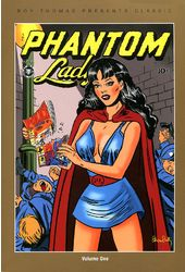 Phantom Lady: Volume #1